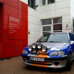 Włodarski Technic Citroen Warszawa ASO Motorsport saxo c2 106 ASO (11)