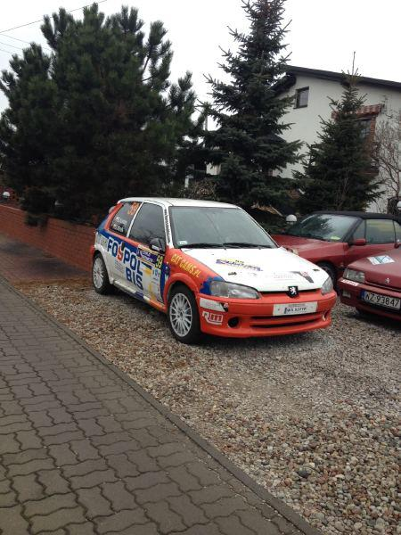 Włodarski Technic Citroen Warszawa ASO Motorsport saxo c2 106 ASO (12)