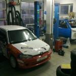 Włodarski Technic Citroen Warszawa ASO Motorsport saxo c2 106 ASO (17)