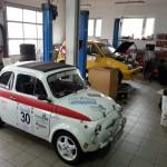 Włodarski Technic Citroen Warszawa ASO Motorsport saxo c2 106 ASO (23)