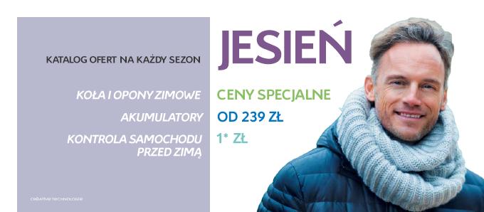 Oferta Na Każdy Sezon Promocja Citroen Jesień 2015 Warszawa Łomianki